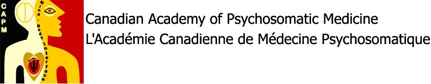 Canadian Academy of Psychosomatic Medicine Logo
